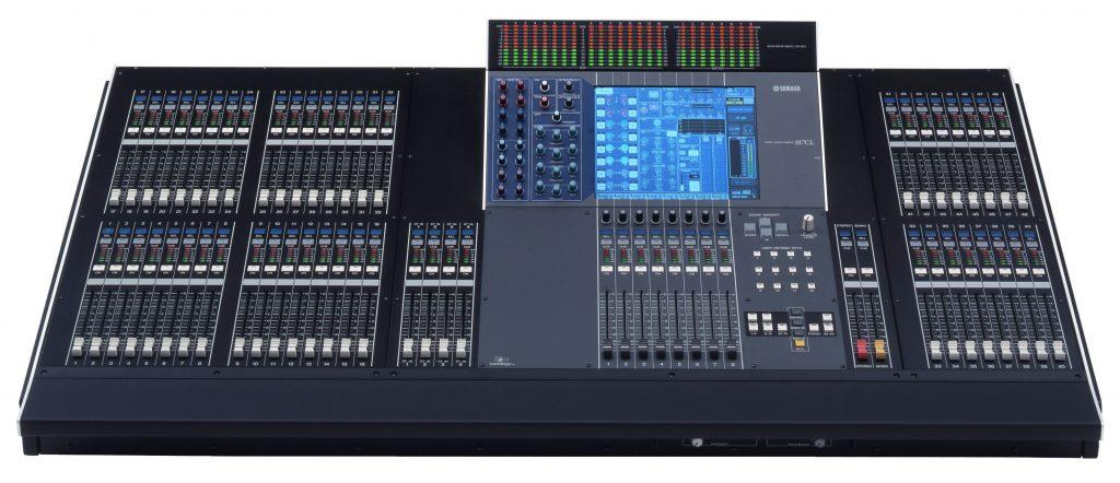 Yamaha - M7CL Digital Mixing Console