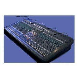 Yamaha PM3500M Monitor Console