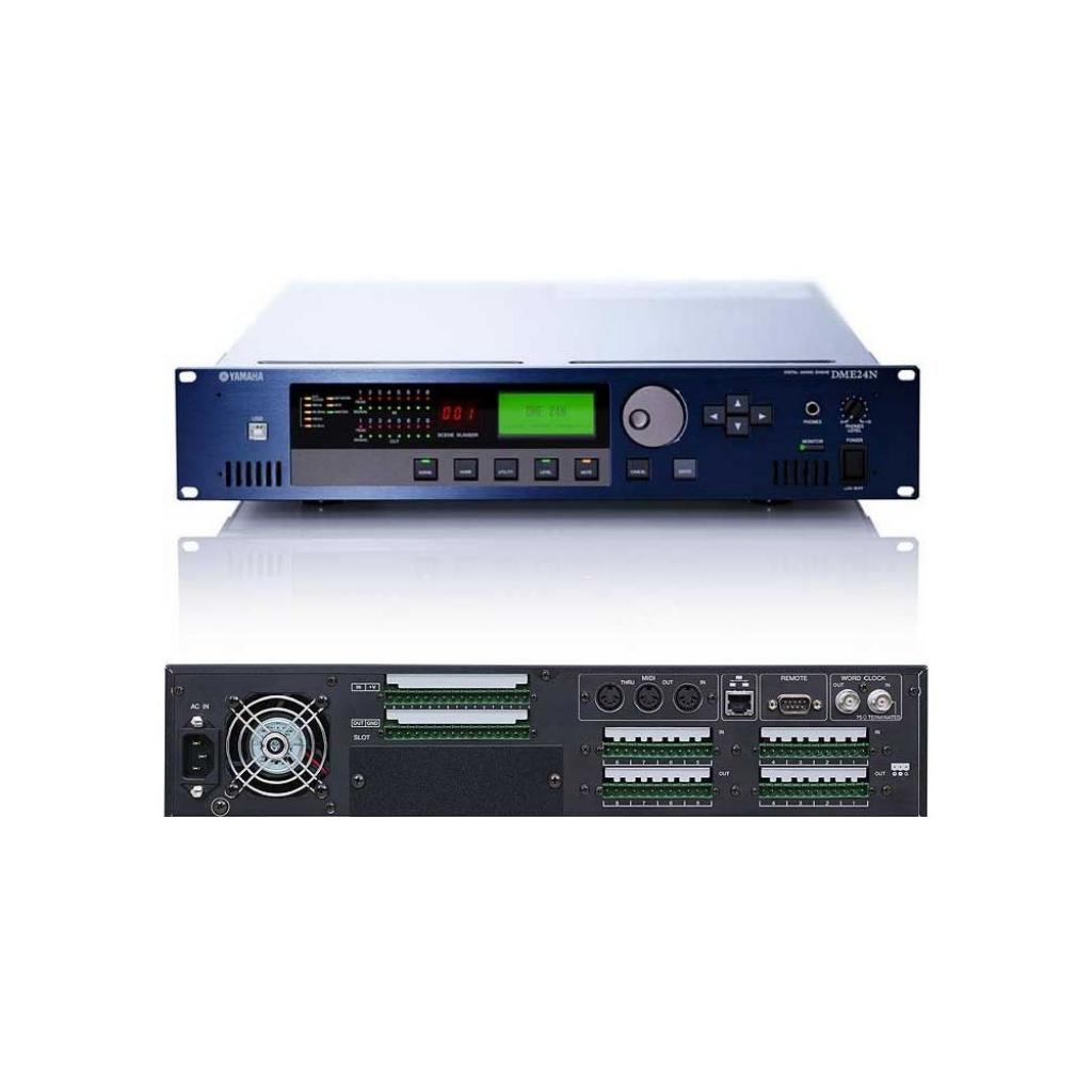 yamaha-dme24n-digital-mixing-engines