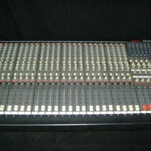 - 24 CHANNEL CONSOLE