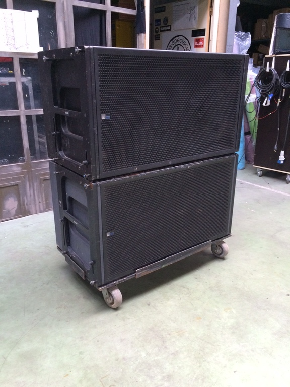 Used Meyer 600HP Subwoofer