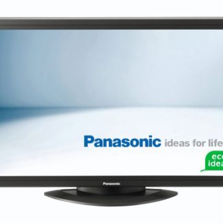 "Panasonic - TH-65PF50E 65"" Full HD Plasma with unicol back plate"