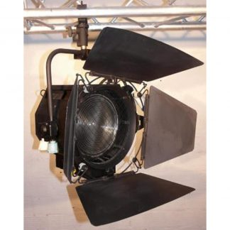 ADB SH50 5kW TV Fresnel Lighting Fixture