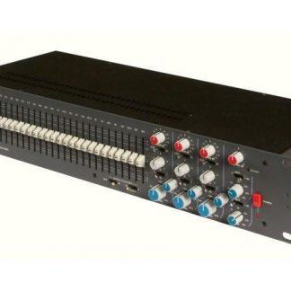 APEX – PE-133 Equalizer