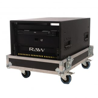 AV Stumpfl RAW Engine 4K Media Server