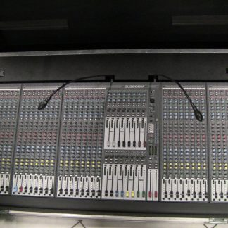 Allen & Heath - GL2800 Live Sound Mixing Console