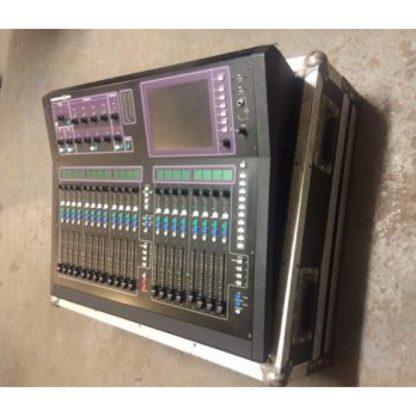 Allen & Heath GLD-80 Digital Mixer