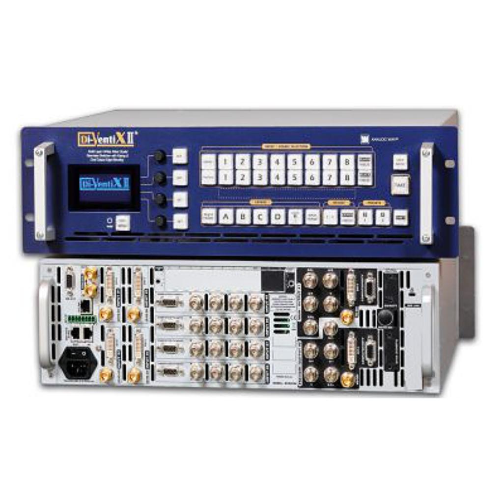 Analog Way DI-VENTIX II DVX8044