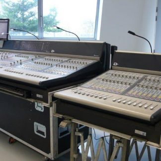 Avid | Digidesign - VENUE D-Show System