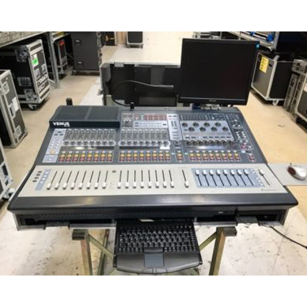 Avid-Digidesign VENUE SC48 Console