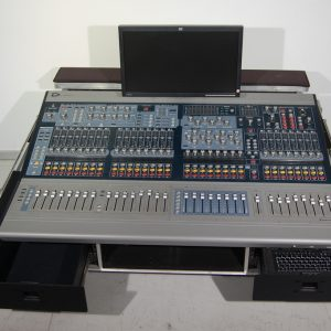 Avid-Digidesign-Venue-Mix-Rack-System