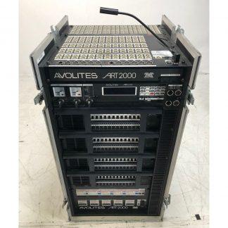 Avolites ART2000 48 x 3kw Dimmer
