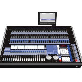 Used Avolites Pearl Expert Lighting Console