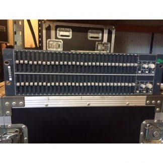 BSS FCS960 Graphic Equalizer