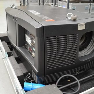 Barco - FLM 20k Projector