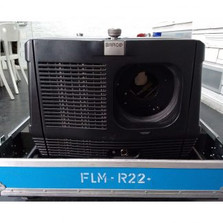 Barco FLM-R22+ Projector