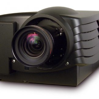 Barco - Galaxy 12 HB+ SXGA+ Three-Chip DLP 3D Stereo Projector R9040371