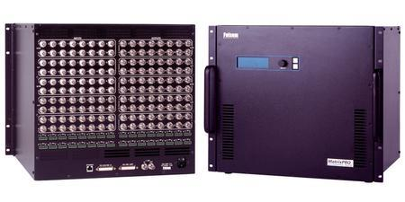 Barco Matrix Folsom Pro 16x16 RGBHV Analog Video Switche