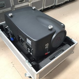 Used Barco SLM R8 Projector