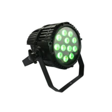CLS (Creative Lighting Solutions) - Brand new Colour Par12