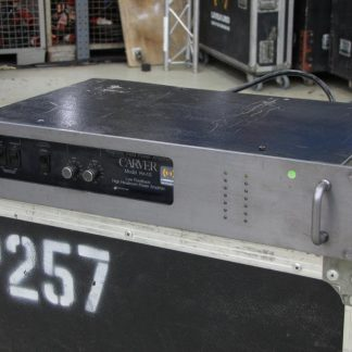 Carver - PM1.5 Power Amplifier