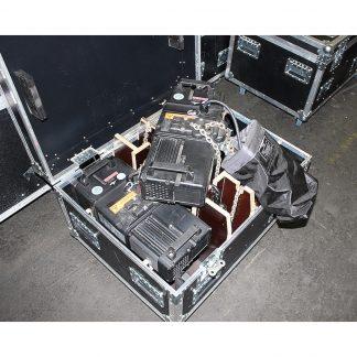 ChainMaster Motor D8+ 250kg Chain Hoist