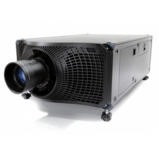 Christie Digital Boxer 2K25 Projector