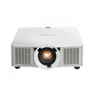 Christie Digital D12WU-H Projector