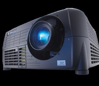 Christie Digital - DS8K 2K Projector