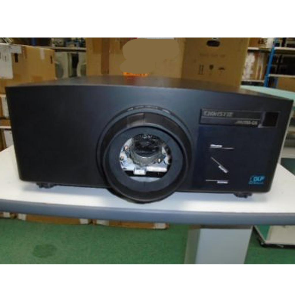 Christie Digital DWU555-GS Projector