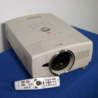 Used Christie Digital LX34 Projector