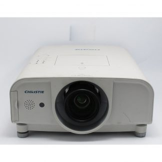 Christie Digital LX500 XGA Projector