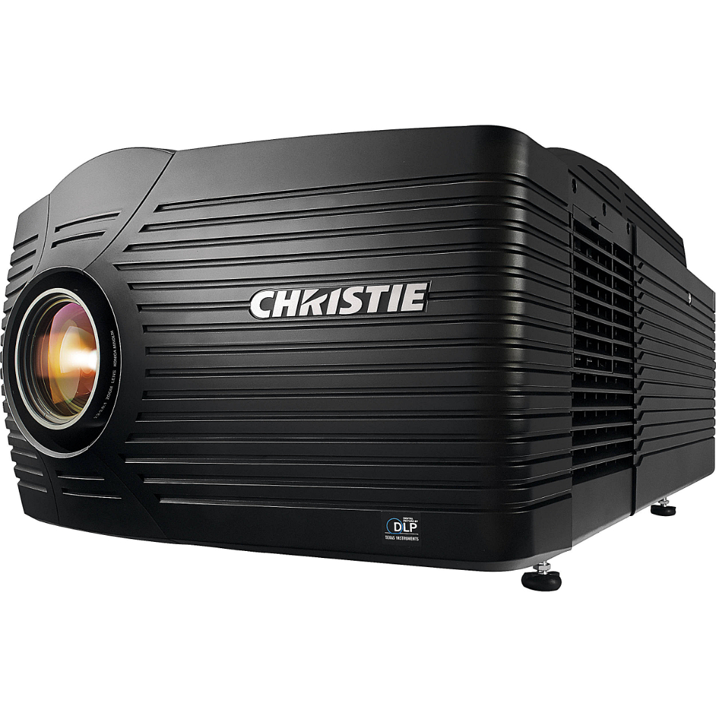 Christie Digital Roadie 4K45 Projector