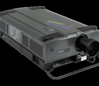 Christie Digital Roadie X10 DLP Video Projector