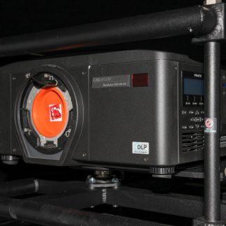Used Christie Digital Roadster HD14K-M