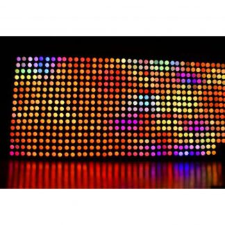 Chroma-Q Color Web 250 Lighting Fixture