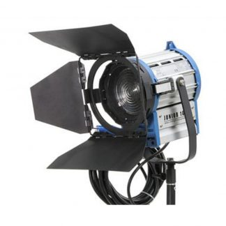 Cinelight Equipment Junior Fresnel 1000W Plus