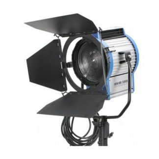 Cinelight Equipment Junior Fresnel 5000W Lighting Fixture