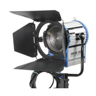 Cinelight Equipment Junior Fresnel 2000W Plus