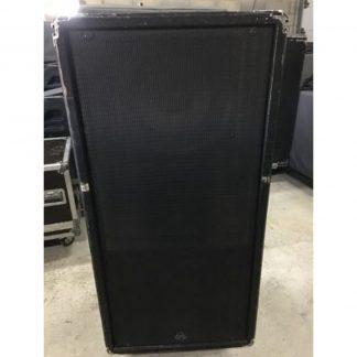 Clair Brothers R3T Full Range Loudspeaker