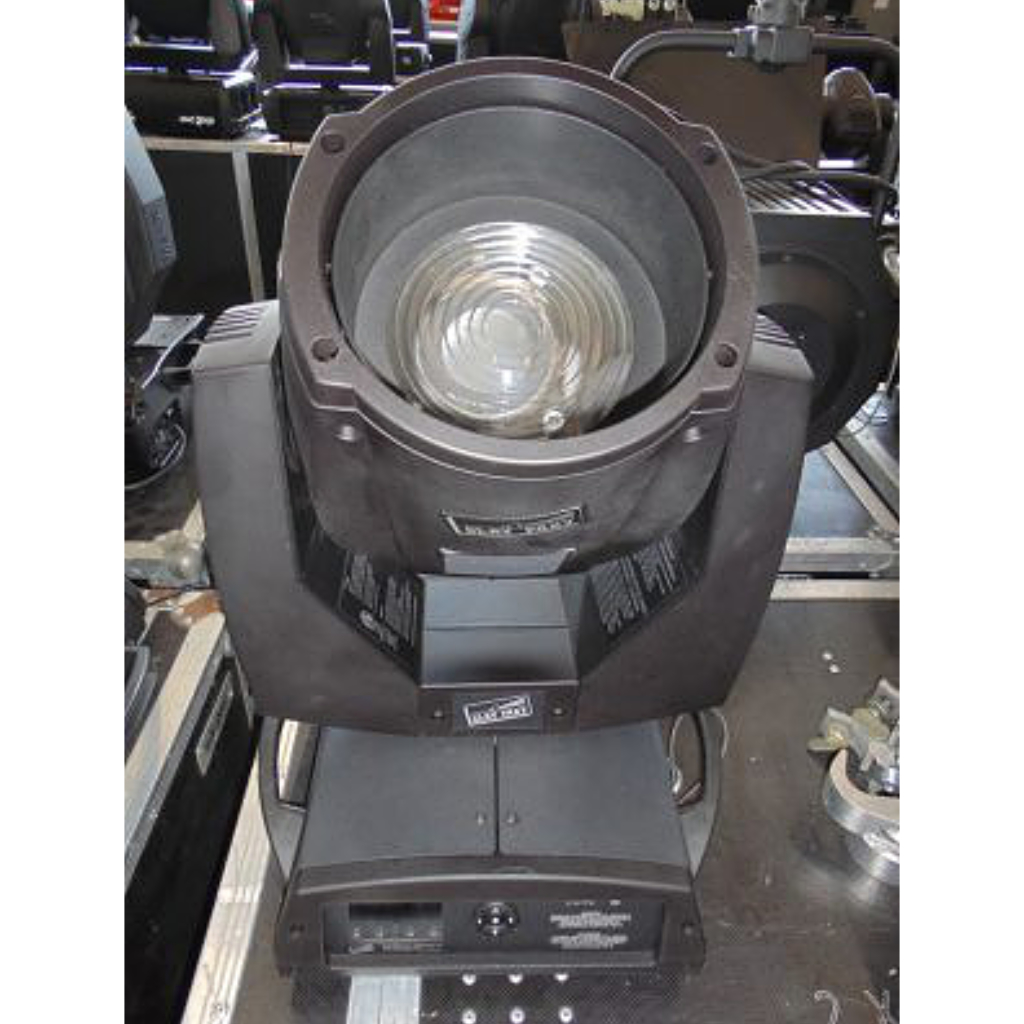 Clay Paky Alpha Wash 700 Lighting Fixture