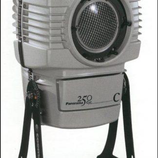 Coemar Panorama Cyc 250 Lighting Fixture