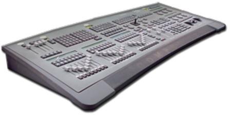 Compulite - Sabre Lighting Console