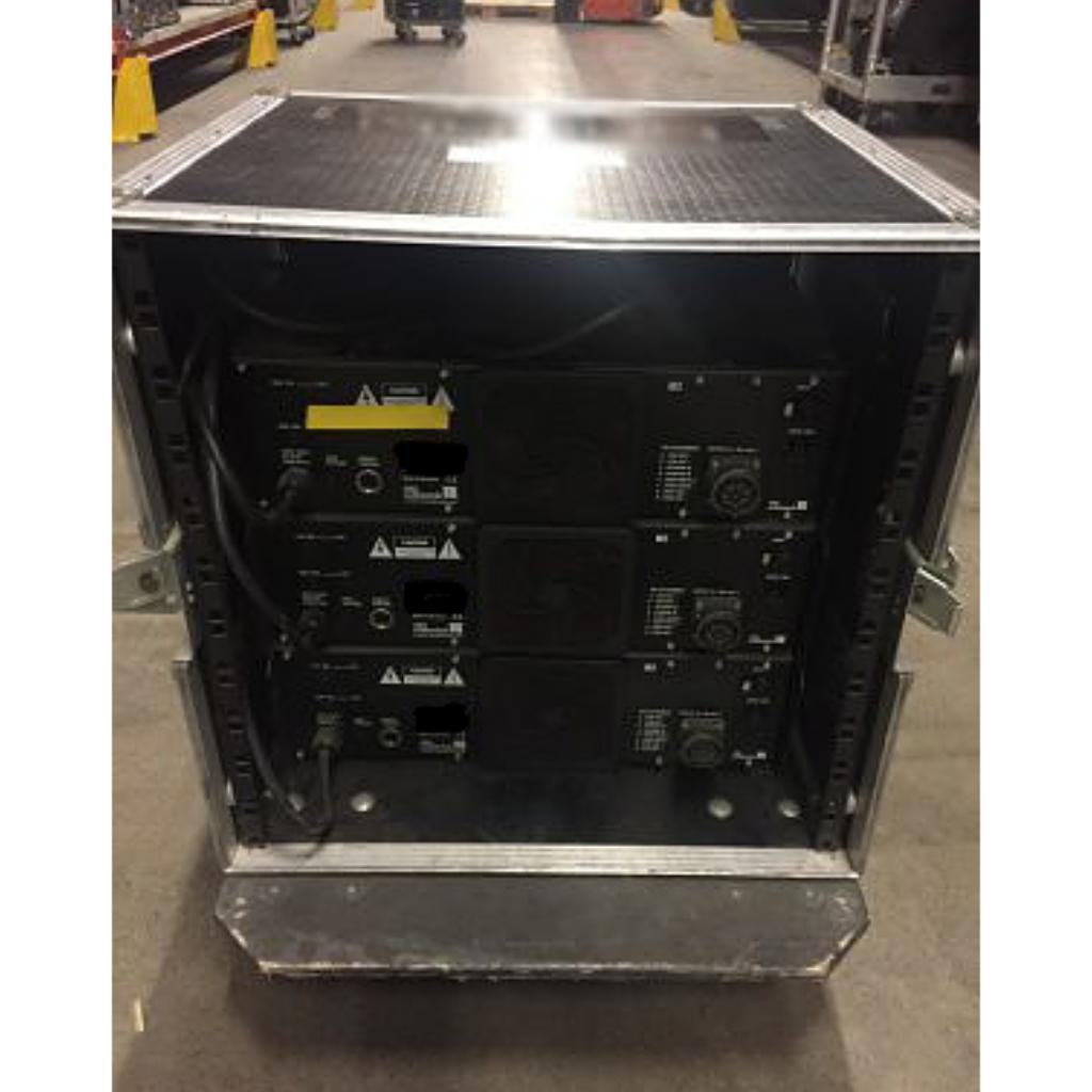 D&B Audiotechnik A1 Mainframe Amplifier