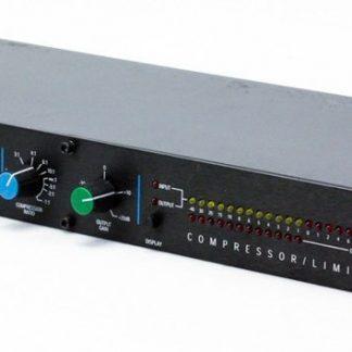 Used DBX 160A Compressor Limiter
