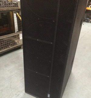 DV2 MDC-3 MKII Loudspeaker