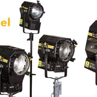 Desisti LED Leonardo-6 Lighting Fixture