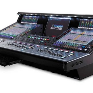 Digico SD5 Digital Mixing Console