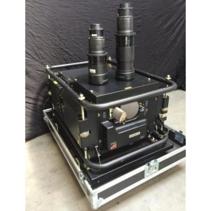 Digital Projection LIGHTING 45-WUXGA 3D Pro Series II Projector