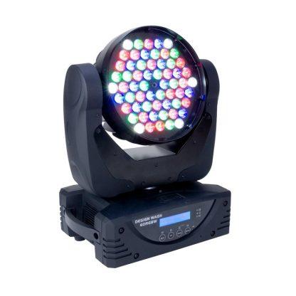UsedElation Design Wash LED 60 Lighting Fixture
